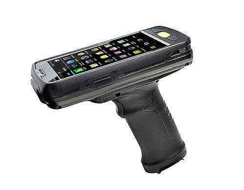 Сканер, используемый для организации входа на мероприятия